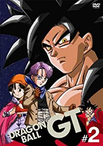 DRAGON BALL GT2 [DVD]