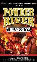 Powder River - Season Seven: A Radio Dramatization [並行輸入品]