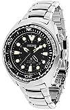 [セイコー]SEIKO 腕時計 PROSPEX KINETIC DIVERS プロスペックス キネティック ダイバー SUN019P1 メンズ [逆輸入]