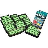 HKS スーパーハイブリッドフィルター フィットGK3,GK4,GK5,GK6.RT1,RT2,RT3,RT4 ヴェゼル RU1,RU2.FD1 ヴェゼルハイブリッド RU3,RU4.RN6,RN7,RN8,RN9 70017-AH016