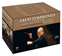 Great Symphonies.The Zurich Years 1995-2014