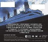 タイタニック オリジナル・サウンドトラック(期間生産限定盤) 画像