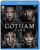 GOTHAM/ゴッサム <ファースト> コンプリート・セット(4枚組) [Blu-ray]