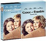 グレイス&フランキー シーズン2 DVD コンプリートBOX (初回生産限定)