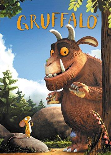 The Gruffalo (AMAZON JAPAN)