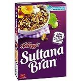 Kellogg's Sultana Bran, Breakfast Cereal, 285g