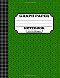 Graph Paper Notebook 8.5 x 11 | 100 pages: Graph Paper Composition Notebook Grid Paper Journal|Cool Math Notebook. Notebook For Work Home College Quad Ruled Notebook 5mm Squares. Cover 01/09/04