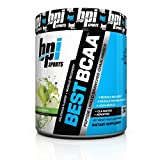 Best BCAA Bpis - BPI Sports Best BCAA Peptide Linked Branched Chain Review