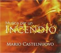 Musica Per Un Incendio