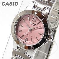 CASIO カシオ LTP-1177A-4A1 LTP1177A-4A1 ベーシック アナログ メタルベルト レディースウォッチ 腕時計 [並行輸入品]