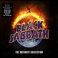 BLACK SABBATH - THE ULTIMATE COLLECTION (4LP) (1 LP)