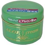 TO-PLAN(トプラン) ヒアルロン酸?アロエエキス?スクワラン配合アロエクリーム170g