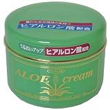 トプラン ヒアルロン酸配合アロエクリーム 170g