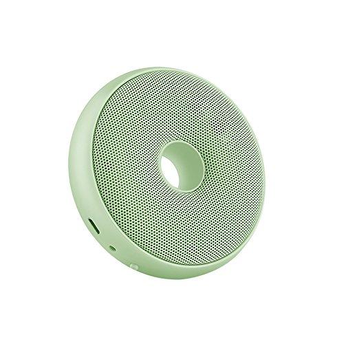GORCHEN 携帯式空気清浄機 オゾン発生器 PM2.5対応空気清浄機 消臭 除菌 USB給電/700mAhのバッテリー給電 車載/ホーム/オフィス/車/冷蔵庫/クローゼット/キッチン/トイレ(グリーン)