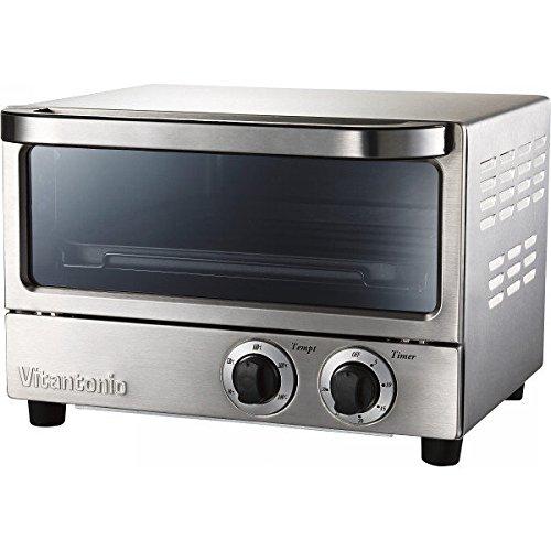 ビタントニオ オーブントースター(1200W) VOT-1