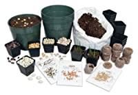 Delta Education 110-8349 Planting Starter Set [並行輸入品]