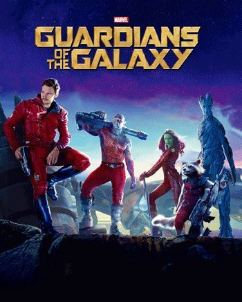 GUARDIANS OF THE GALAXY [3D Blu-ray+2D Blu-ray+OST CD BLUFANS Steelbook ULTIMATE DOUBLE LENTICULAR Edition; Region-Free;