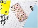 となりのトトロ iphoneケース アイフォンケース ソフトケース 軽量TPU素材 シリコン 柔らかい おしゃれ 可愛い 背面カメラ保護 ボタン保護 360度の保護 落下防止 脱着簡単 耐汚れ 防指紋 擦り傷防止 衝撃吸収 超薄型 超軽量 携帯カバー 保護カバー iPhone7用