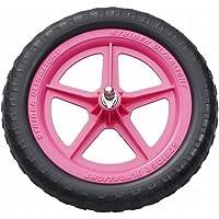ストライダー オプションパーツ ウルトラライト ホイール ピンク (シールドベアリングタイプ)