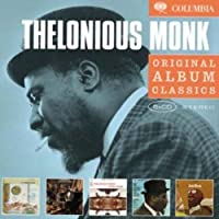 Original Album Classics by THELONIOUS MONK (2007-11-12)