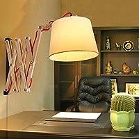 BXJ 北欧ミニマリストクリエイティブパーソナリティ寝室の廊下レストラン引き込み式の実質の壁ランプ壁のランプ