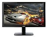 Acer ディスプレイ モニター KG240bmiix 24インチ/フルHD/ノングレア/1ms/HDMI/スピーカー付