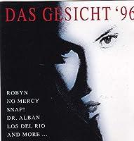 Robyn, Los del Rio, Soultans, No Mercy, Marisa Turner, Dr. Alban..