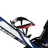 Ibera(イベラ)自転車 ボトルケージ 超軽量アルミ合金製 サイクル ボトルホルダー 29g 画像