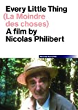 Every Little Thing [DVD] by Nicolas Philibert