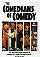 Comedians of Comedy [DVD] [Import]
