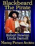 Blackbeard The Pirate - 1952 - Color