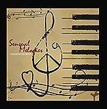Sensual Melodies by Damien Escobar
