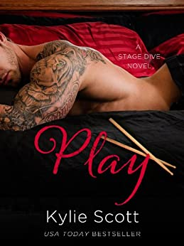 Play: Stage Dive 2 by [Scott, Kylie]