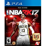 NBA 2K17 Standard Edition - PlayStation 4 [並行輸入品]