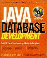 Java Database Development