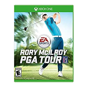 EA SPORTS Rory McIlroy PGA TOUR (輸入版:北米) - XboxOne