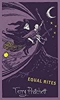 Equal Rites: Discworld: The Witches Collection (Discworld Hardback Library)