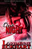 One Night (Kate & Walker Book 1) (English Edition)
