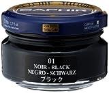 [サフィール] SAPHIR ビーズワックスファインクリーム 50ml 9550032 (ブラック)[HTRC4.1]