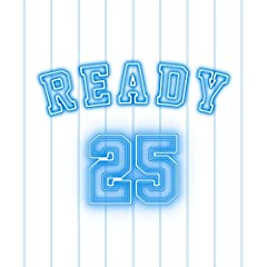 READY25♪BENIのCDジャケット