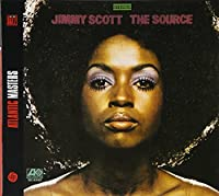 The Source by Jimmy Scott (2008-01-13)