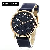 マーク ジェイコブス MARC JACOBS ロキシー ROXY ユニセックス 腕時計 MJ1534 ネイビー [並行輸入品]