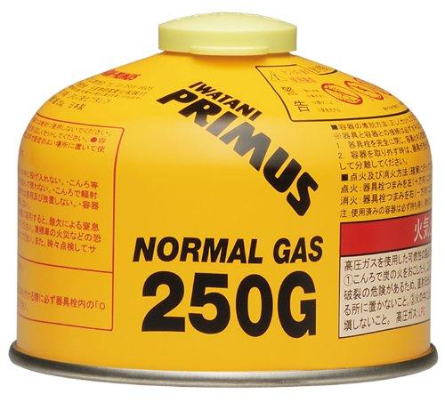 PRIMUS(プリムス) GAS CARTRIDGE ノーマルガス(小) I...