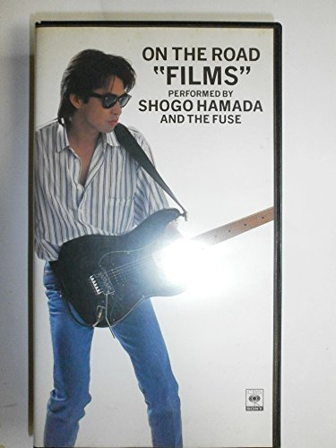 ON THE ROAD FILMS [VHS]