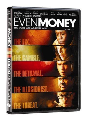 Even Money (Le Pouvoir du Jeu)
