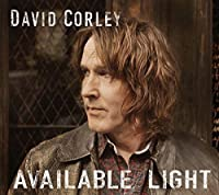 Available Light by David Corley (2013-05-03)
