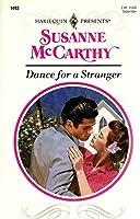 Dance For A Stranger (Harlequin Presents)