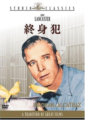 終身犯 [DVD]の詳細を見る