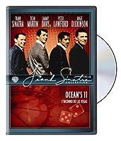 Ocean's Eleven (L'inconnu de Las Vegas) (1960)【DVD】 [並行輸入品]