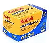 コダック カラーネガフィルム ULTRA MAX 400 135 36EX 1本